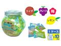 【熱中症対策/飴類】熱中飴ボトルミックス 1ケース(100個×10ボトル)