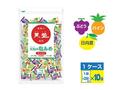 【熱中症対策/飴類】天塩の塩あめ ミックス 1ケース(1kg×10袋)