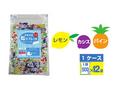 【熱中症対策/飴類】灼熱対策塩タブレットミックス 1ケース(500g×12袋)