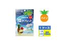 【熱中症対策/飴類】灼熱対策塩タブレット(パイン味) 1ケース(33g×80袋)