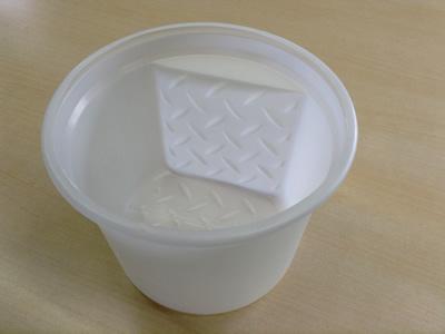 【塗装/機械・その他】下げ缶用ハイブリッド内容器 20枚(1袋)