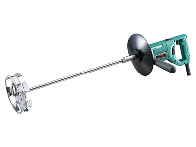 【塗装/機械・その他】マザール/マーゼル PM-1011 パワーミキサー(中速型)