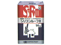【塗料品/屋根用/上塗】1液反応硬化形シリコン変性樹脂屋根用塗料 シリコンルーフ2 14kg サニーレッド