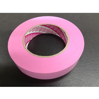 【養生品】建築養生用テープ ルパンクーペL 24ミリ