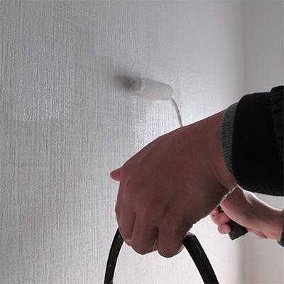 トイレ壁・天井塗装(10m2)セット
