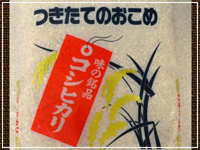 お米マイスターが推奨する 『千葉県コシヒカリ玄米』 玄米:10キロ